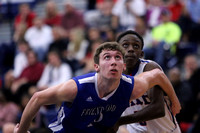 Friendswood vs. Clear Lake, 01/20/2015