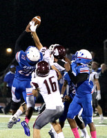 Clear Creek vs. Dickinson, 10/30/2015