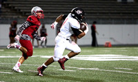 Clear Brook vs. South Houston, 09/15/2017