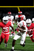 North Shore vs. Manvel, 09/21/2017