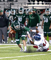 Beaumont West Brook vs. Strake Jesuit, 11/22/2019