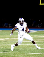 Fort Bend Ridge Point vs. Dickinson, 10/02/2020