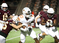 Dobie vs. Deer Park, 11/06/2020